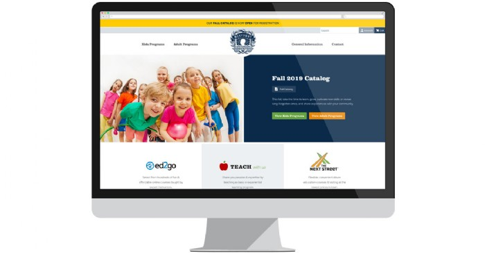 Westport Continuing Education Launches New Website for New School Year