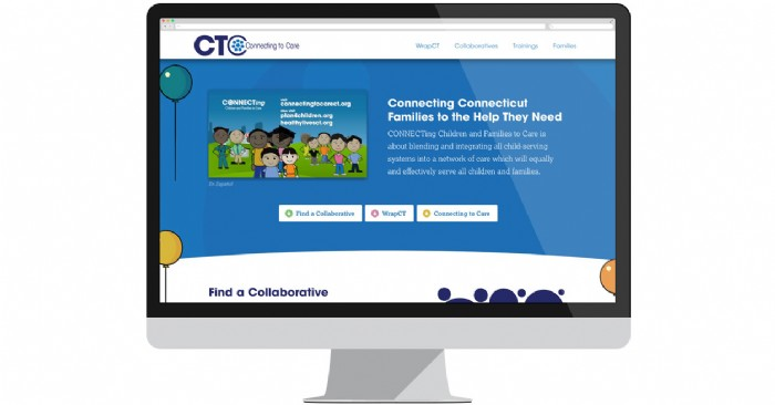 Connecting to Care Launches New Website to Help Connecticut Families