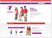 Meriden YMCA Website Gets an Upgrade