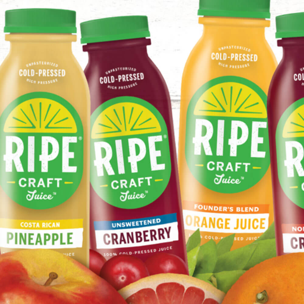 Ripe Juices