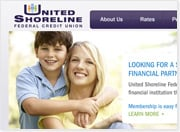 United Shoreline Federal Credit Union