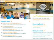 Boys & Girls Club of Meriden Homepage